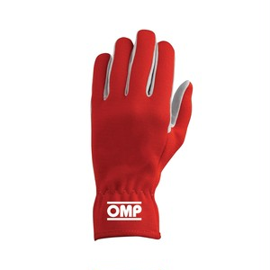 IB/702/R  NEW RALLY GLOVES  RED