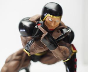 CCP Muscular Collection vol.EX ウォーズマン2.0ハイスペックVer.(画集カラー)