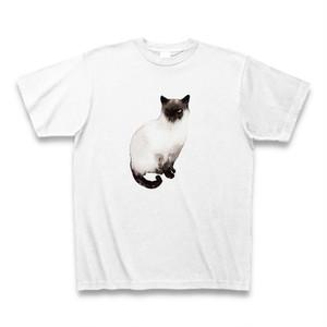 【保護猫寄付金対象商品】Tシャツ《B》