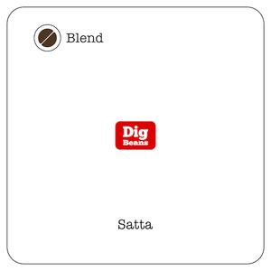 ブレンド Satta / 100g