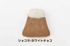 フジヤマクッキー 3枚入り ショコラ