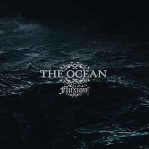 The Ocean - Fluxion 3LP