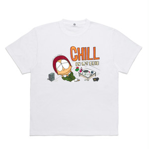 CHILL IN MY CRIB T-SHIRT