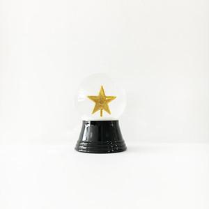星 スノードーム PERZY社 S