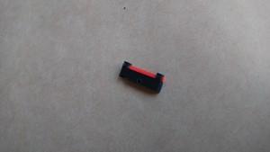 マルイ製 コルトパイソン 2.5インチ用集光サイト
