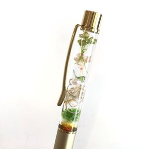 komachi_no☆ ハーバリウムボールペン #045