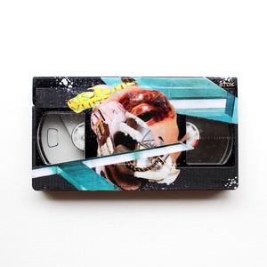 Kei Nojima/VHS tape 08