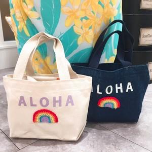Hale Hana Waikiki アロハレインボートート