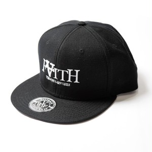 "VIRGO / ヴァルゴ | "" FAITH CAP "" Snapback Cap"