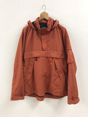 OLD GAP Nylon Anorak Jacket