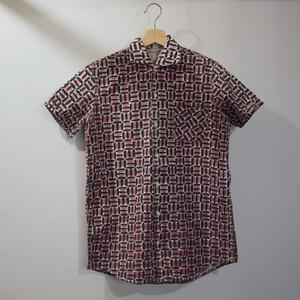 Ja Kis Wasche 1950's S/S Shirts Size36