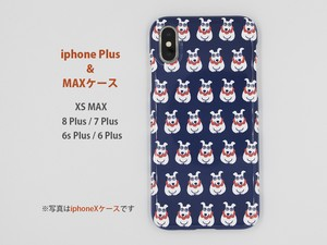 わんこ iPhone Plus&MAXケース