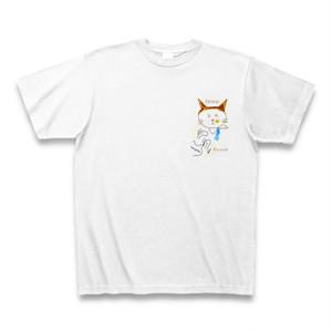 【演歌】娘よたたかんといてー!(><) T-shirt