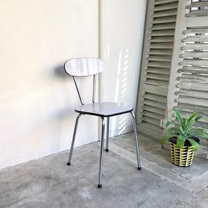 """TAVO"" Style Kitchen Chair 1960's オランダ B"