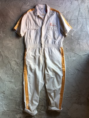 Vintage S/S All In One