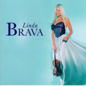 [中古CD] リンダ・ブラーヴァ ヴァイオリン(エルガー/フォーレ他) ブラーヴァ/レネハン