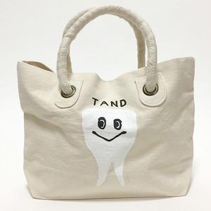 手描きランチトート(TAND 01)