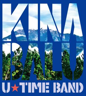KINABALU / U★TIME BAND