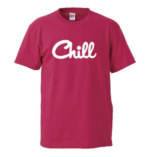 chill T-Shirt キッズサイズ