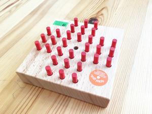 【5歳からのゲーム】 ベック社ソリテッド 集中力・判断力を養います!