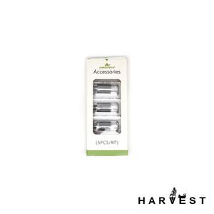 Airis Quaser Kit用交換コイル5個セット