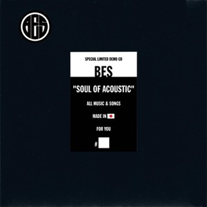 "acoustic demo album ""SOUL OF ACOUSTIC"""