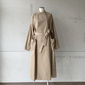 【COSMIC WONDER】Reversible Gabardine coat/12CW06063