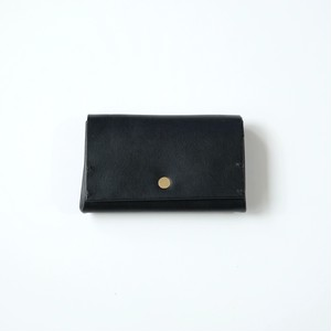 bellowsfold wallet - bk