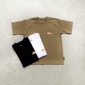 KELTY【CORDURA POCKET T-SHIRT】
