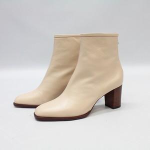 Pelleterno(ペレテルノ) center seam boots 2020秋物新作 [送料無料]