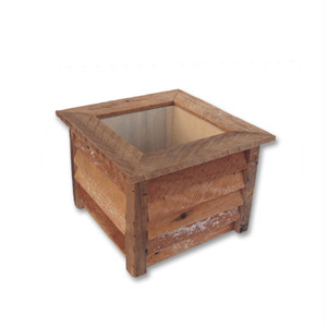 <Out of Stock> Reclaimed Mini Planter -S size-