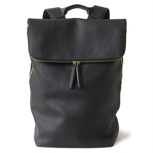 Leather BackPack エクセラファスナー使用バックパック