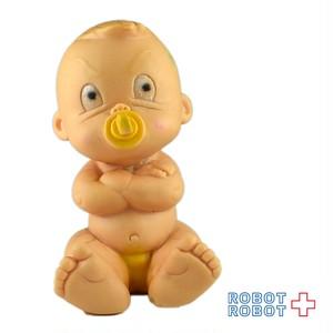 イタリア 赤ちゃん ラバードール おしゃぶり