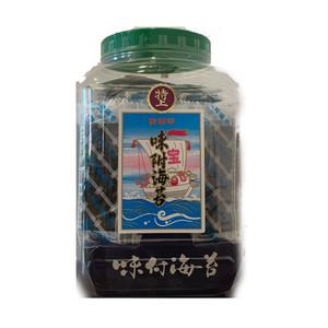 味付海苔【特上】(100束容器入)化粧箱入