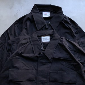 Deadstock / US Army BDU Ripstop Jacket Black 「357」