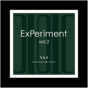 [CD] Y.A.S / ExPeriment vol.2