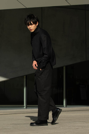 20SS Ventile Easy Comfortable Pants