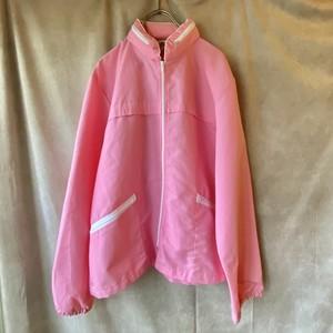 USA vintage pink mountain parka/ピンクのマウンテンパーカー