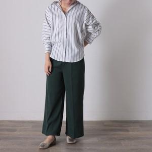 ドルマンストライプシャツ FLH59550