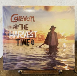 The Harvest Time - Caravan(CD)