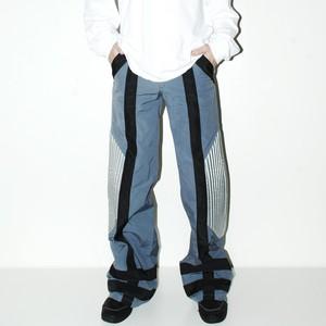 『SEKTOR1』 90s vintage design pants