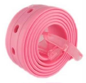 ラバーベルト ピンク スポーツ カジュアル タイプ [MG11-041]gyab045