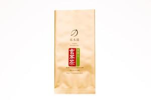 玄米茶(抹茶入)【100g】