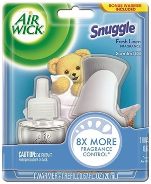 AIR WICK×Snuggle Set