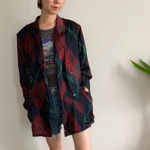 """SPORTMAXMARA"" silk jacket"