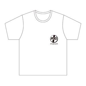 PIGSTY Donation Tshirts White