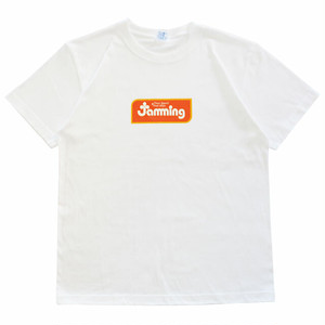 Jamming Tee / No Brand