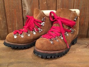 USED★【Gallenkamp】<Mountain Boots>