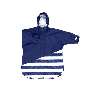 PORD KIDS 110 | Navy x Border