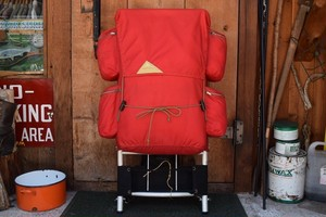 USED 60-70s Kelty Flame pack B0720